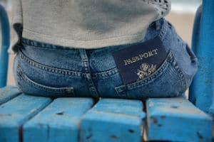 A US passport is one of the Philippine Visa requirements to enter the Philippines.